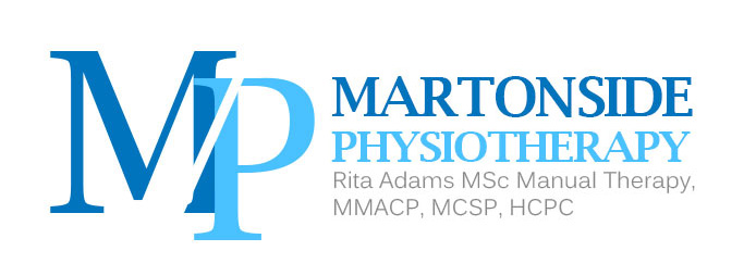 Physiotherapy from training physiotherapists